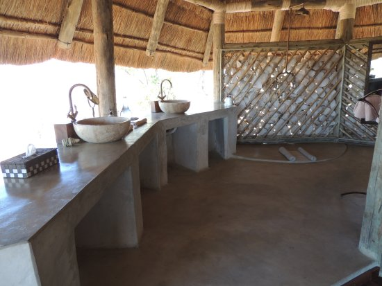 "Ruaha National Park, Tanzanya: So luxurious, you will forget you are in ""the bush""."