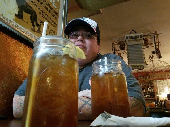 Sturgis, Dakota Południowa: Jambonz Grill & Pub