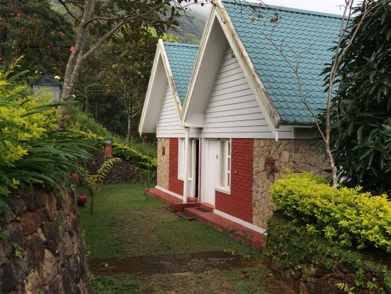 Ambady Estate: Living in nature.wonderful place to stay. Good food.staffs are courteous n helpful. Great rooms.