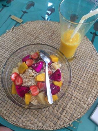 chill Hawaiian cafe - Picture of Secret Cafe, Nusa Dua