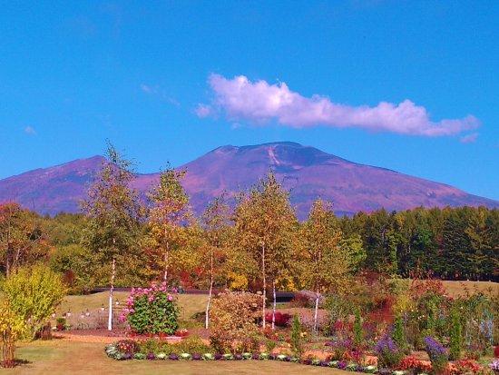 Karuizawa Style Garden Asamakeoka