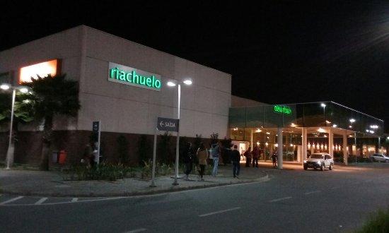 Shopping Pelotas