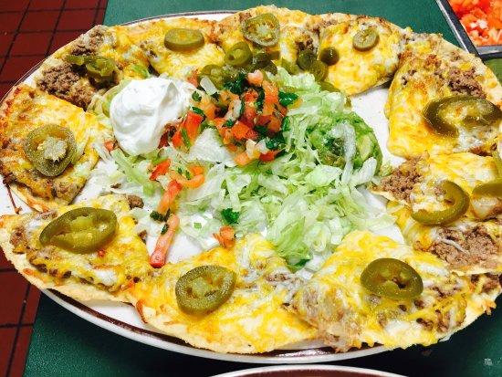 Bonner Springs, KS: El Potro Mexican Cafe