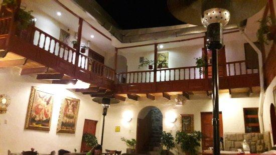 Hospedaje Turistico San Blas: 20160905_183343_large.jpg