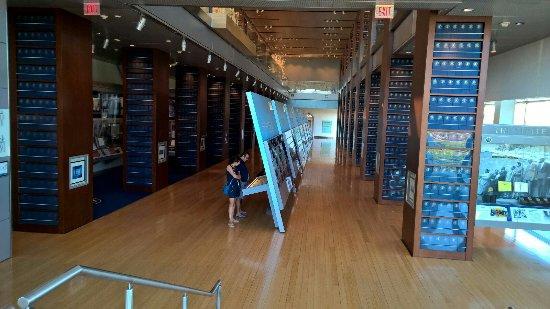 William J. Clinton Presidential Library: IMG-20160928-WA0004_large.jpg