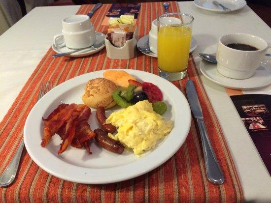 El Condado Miraflores Hotel & Suites: photo6.jpg