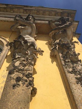 Sanssouci Palace: photo2.jpg