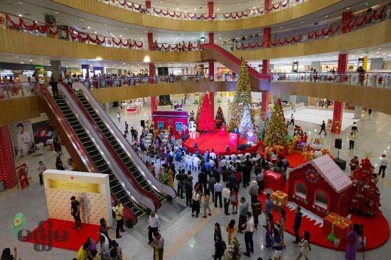 Shopping in Myanmar