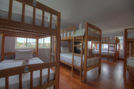 Bliss Villa: Dorm Room