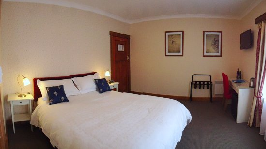 Dover, Australien: Queen en-suite room