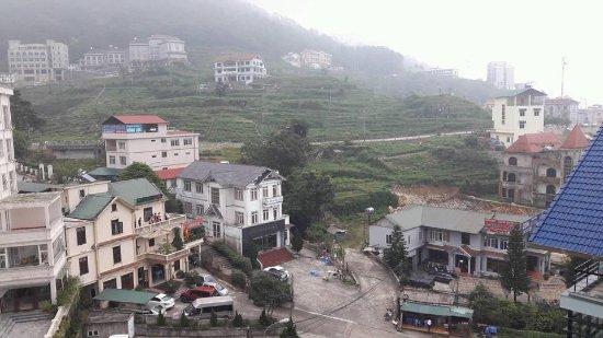 Hoteles en Tam Dao