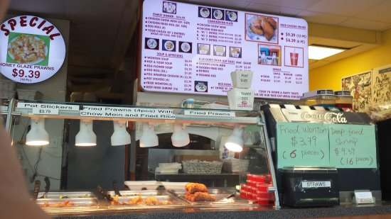 Rio Linda, CA: Amy's Cafe