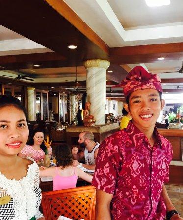 Nusa Dua Beach Hotel & Spa: photo0.jpg