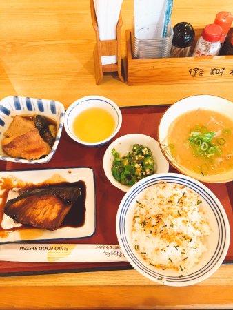 Maidookini Shokudo Kodairaogawa