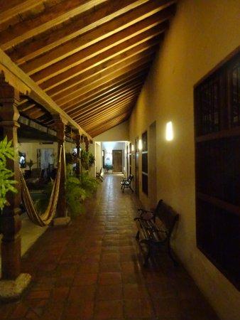 Bioma Boutique Hotel Mompox Photo