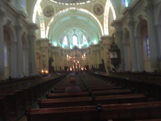 Cathedrale Saint-Francois-Xavier