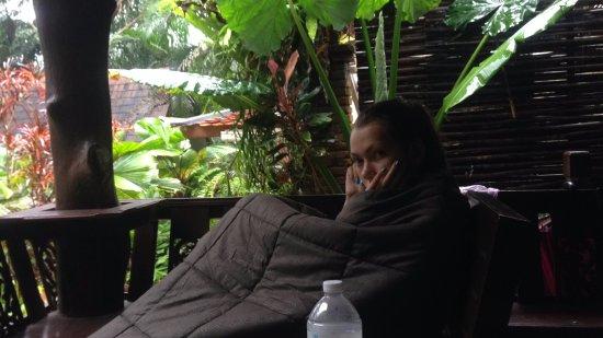 Фотография Khao Sok Las Orquideas Resort