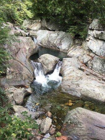 Warren Falls