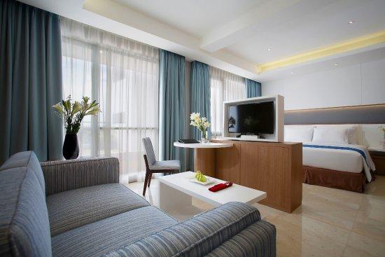 Nice Hotel Review Of Hotel Grandhika Setiabudi Medan Medan
