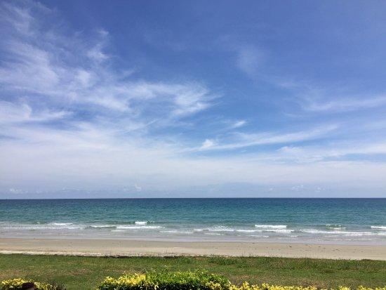 Sabagus Beachfront Villa & Suite