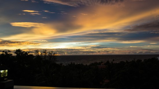 Phu Quoc Island, Vietnam: Sunset at Westcoast