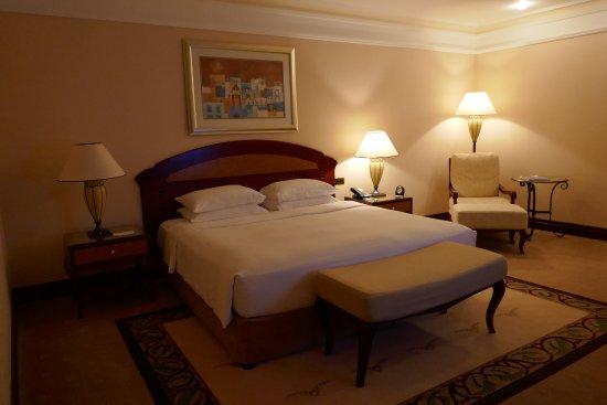 Grand Hyatt Dubai: Grand King Room