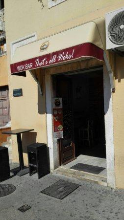 Condado de Split-Dalmácia, Croácia: IMG_20160928_132142_large.jpg