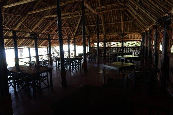 Zdjęcie Voyager Ziwani, Tsavo West