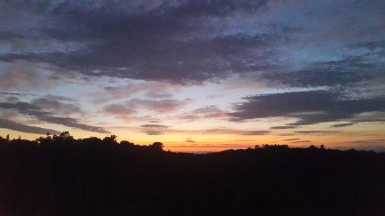 Hermanus, Sudáfrica: Garden Route Tour - Victoria Bay Sunrise