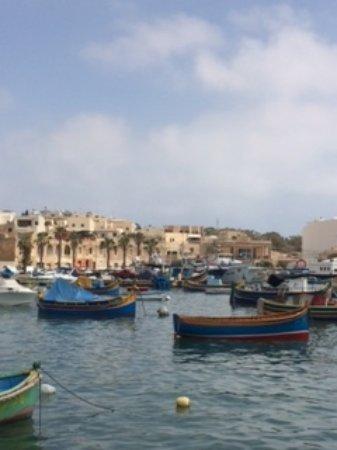 Marsaxlokk-billede