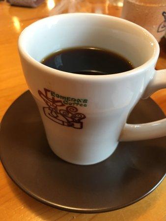 Komeda Coffee, Yonago Kuzumo