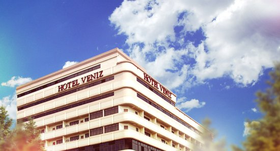 Hotel Veniz: Heart of Baguio