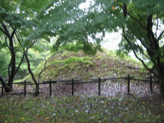 Nakaoyama Ancient Tomb