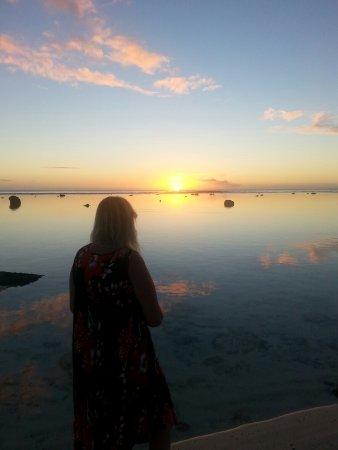 Arorangi, Islas Cook: 20160907_183032_large.jpg