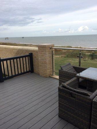 Leiston, UK: Beach View Holiday Park