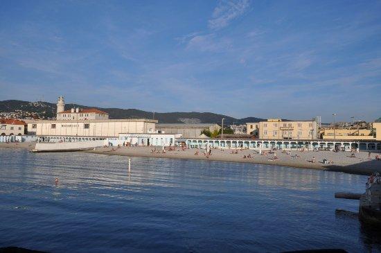 Mitica Ausonia ieri oggi e domanI - Picture of Stabilimento Balneare ...
