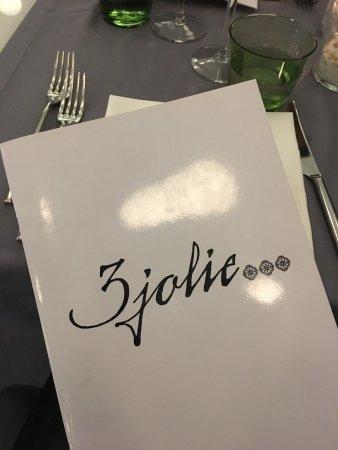 3 jolie Ristorante - Foto di 3 jolie Ristorante, Milano - TripAdvisor