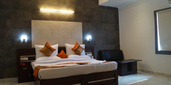 Optimum Rooms Tara Palace @ Taj: Deluxe Room