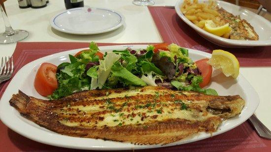 La Rueda Restaurant Bar : 20160910_201659_large.jpg