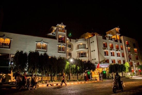 Photo of Hotel India Varanasi