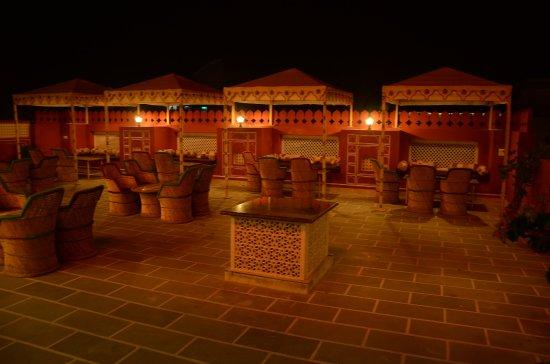 拉克西米尼瓦斯飯店照片
