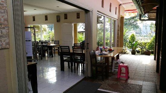Bubur Ayam Bunut Siliwangi Sukabumi Restaurant Reviews Phone