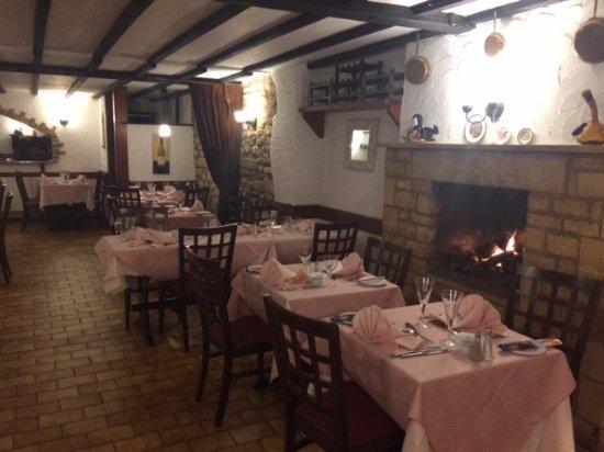 Chipping Campden Italian Restaurants