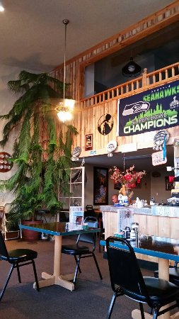 Backwoods Country Fare Cafe: 20160928_071607_large.jpg