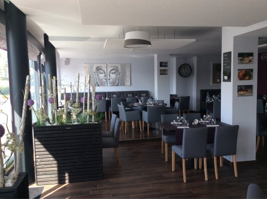Pessac, Fransa: La Brasserie le Troisième