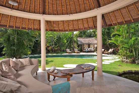 Villa 6 Living Room At Villa Kubu Seminyak Bali Picture Of Villa Kubu Seminyak Tripadvisor