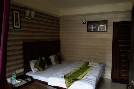 Kohli Hotel Picture Of Hotel Cloud 7 Nainital Tripadvisor