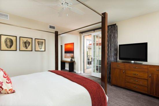 Rancho Palos Verdes, แคลิฟอร์เนีย: Terranea Resort Accommodations