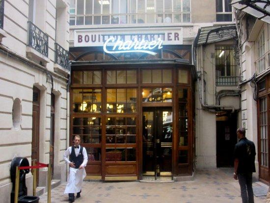 Le Restaurant Paris Tripadvisor
