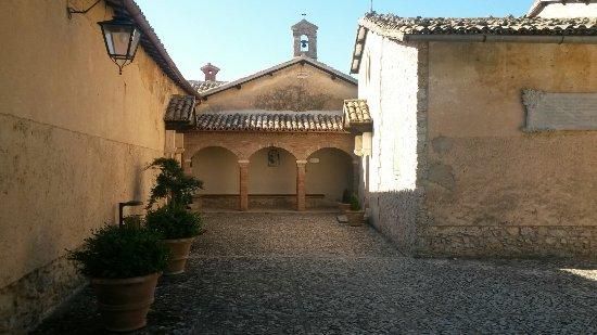 Monteluco, Italy: 20160922_161728_large.jpg